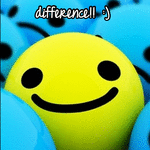 Smiling makes a big difference!! :)